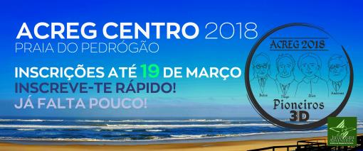 ACRE Centro 2018+logo19março